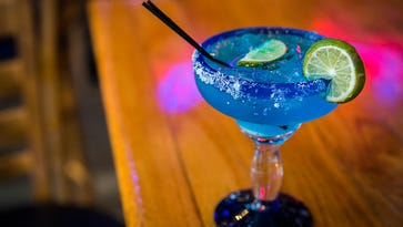 Are you ready for National Margarita Day?