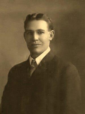 Bert Babcock