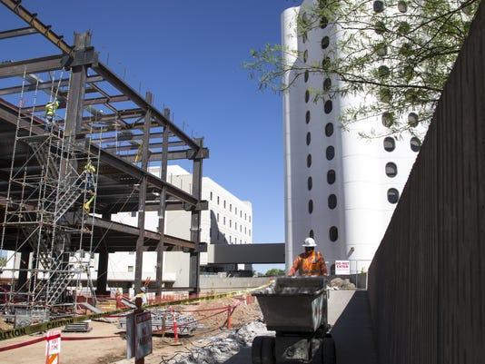 Banner-University Medical Center Phoenix