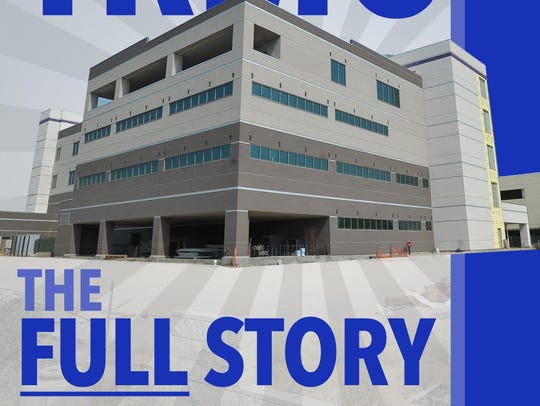 TRMC: The Full Story
