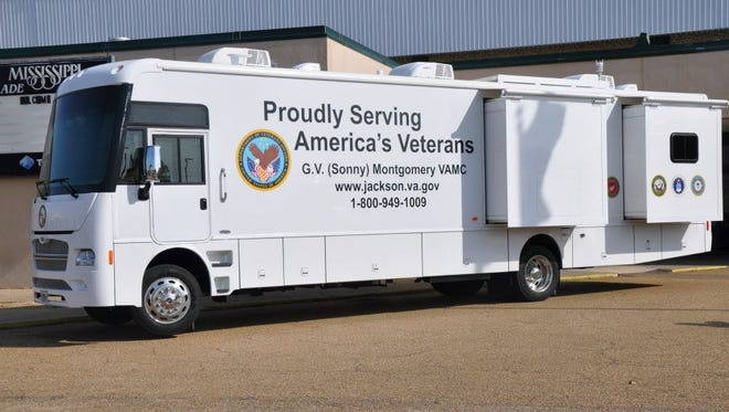 VA Mobile Health Unit