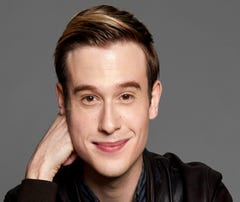 TV star Tyler Henry opens up about coming out as gay and 'Hollywood Medium'