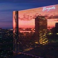 Borgata to take sports bets on 1st day regulators allow it