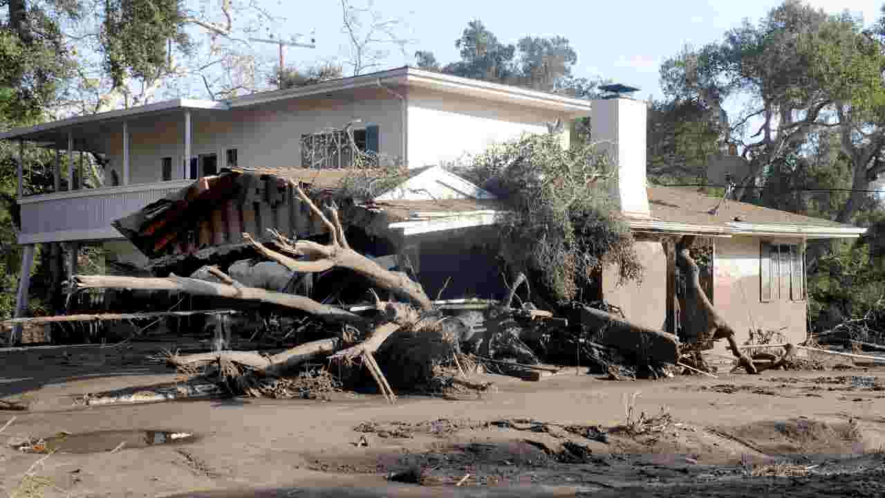 Latest Santa Barbara numbers: 15 dead and 59 homes destroyed