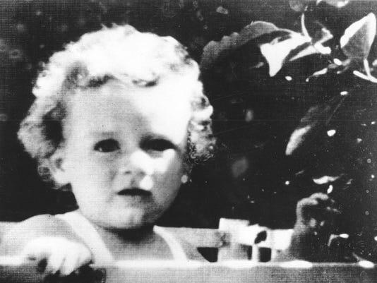 Lindbergh Jr.