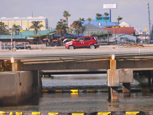 Port Canaveral Cargo Business Boosted By Vehicles Lumber Road