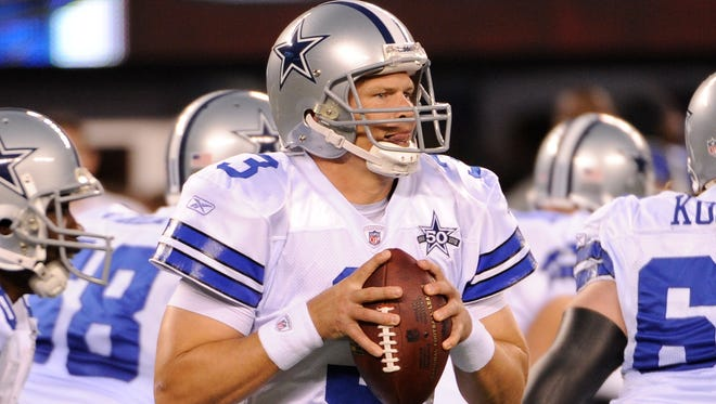 Jon Kitna last played in the NFL in 2011 with the Dallas Cowboys.