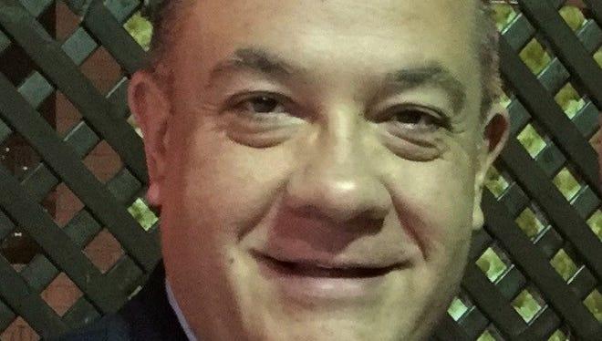 Ramapo Highways Superintendent Fred Brinn