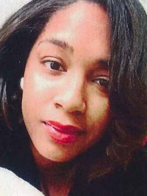 Shawneeq Carter, 26, of Camden, was killed while house-sitting in Woodbury.