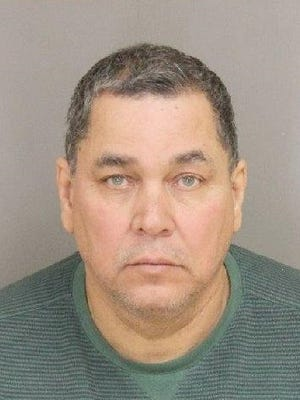 Wilfredo Franco, 56, of Haverstraw, sentenced Oct. 14, 2015, to 10 years in prison for sexually abusing a boy over several years.