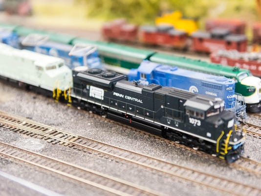 0913 Patcong Valley Model Railroad