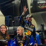 Ott DeFoe finishes second in Bassmaster Elite at Lake Okeechobee