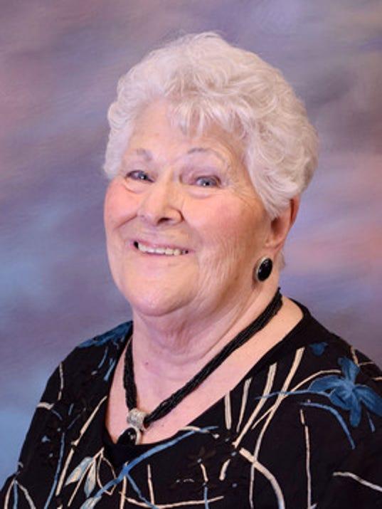 Birthdays: Joy Jacobsen