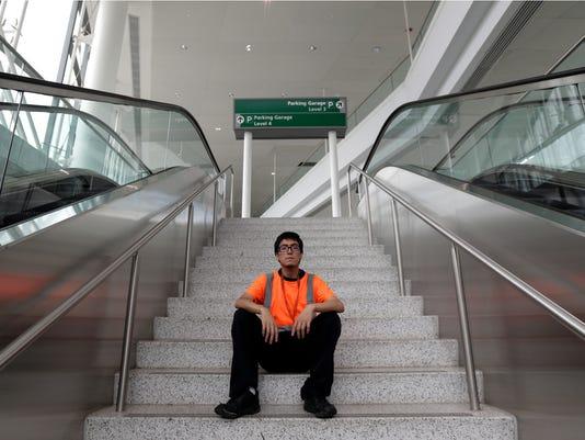 Airport Workers Salaries
