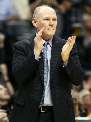 George Karl and the Sacramento Kings could be getting closer to a deal.