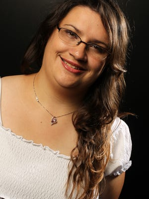 Rose Perea, a graduate of New Mexico State University who is working on her doctorate in physics and astronomy at Vanderbuilt University, will be recognized with the 2015 TRiO New Mexico TRiO Achiever Award in November.