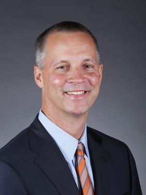 Congressman Curt Clawson