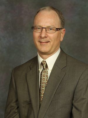 Michael Merrigan