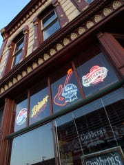 Historic Lindberg's Tavern is one of the four venues for Queen City Shout.