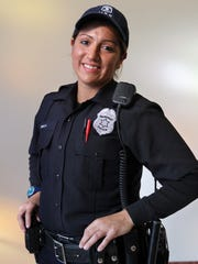 Jamie Sromalla is set to graduate from the  Milwaukee Police Academy on Thursday and then will begin 12-14 weeks of field training on the streets of Milwaukee.