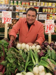 "Emeril Lagasse spent many years on the Food Network with his shows ""Emeril Live"" and ""Essence of Emeril."""