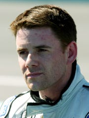 Paul Dana died after a two-car crash March 26, 2006, during the warm-up for the season-opening IRL IndyCar Series race at Homestead-Miami Speedway.