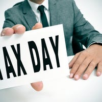 Tax Day 2019: All the deals and freebies to cash-in on April 15