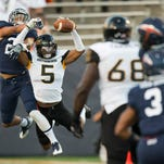 College football: Southern Miss at UTEP