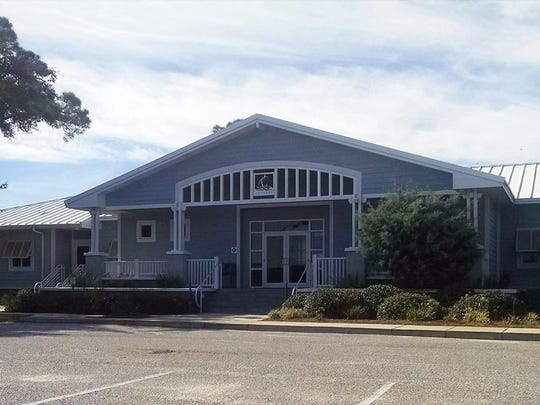 Santa Rosa County Visitor Information Center