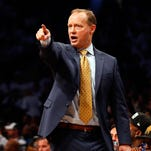It's official: Mike Budenholzer is the new coach of the Milwaukee Bucks
