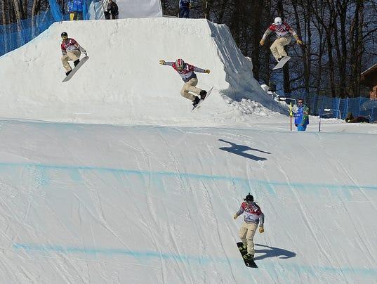 2014-2-15 snowboardcross