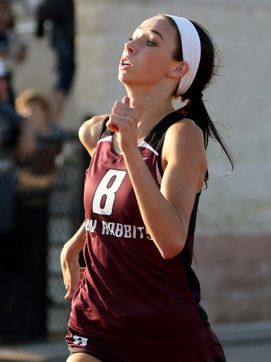 UIL district 9 and 10 area meet