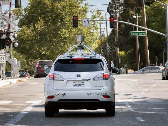 Driverless Cars-Googl_Blai