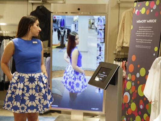 High Tech Fitting Rooms (5)