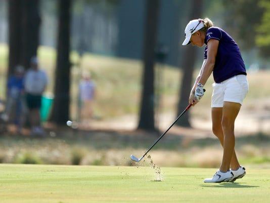 US Womens Open Golf (2)