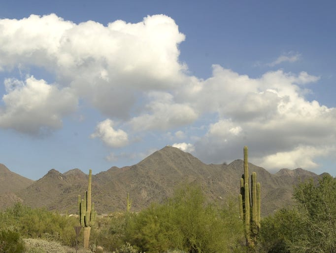 """How to know you're a Scottsdale native: The """"West's"""