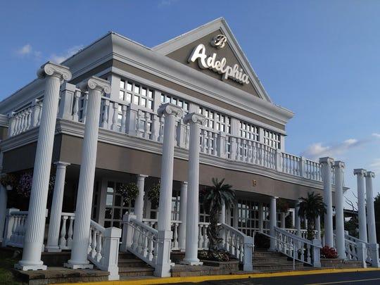 Adelphia is a kid-friendly restaurant.
