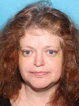 """Pennsylvania State Police are searching for LaJean Marie Howell, 50, described as 5'04"""", 145 pounds, with brown shoulder-length hair and blue eyes."""