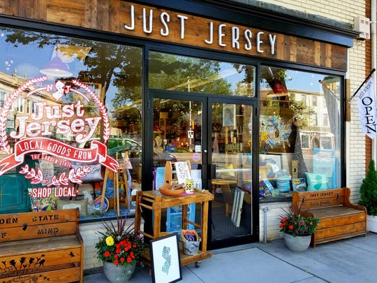 Just Jersey in Morristown.