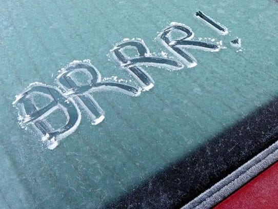 Cold weather has lead to bursting pipes across Middle Tennessee in recent days.