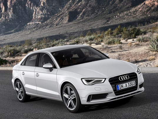 Test Drive Audi Entry A Fun But Gets Pricey Fast - Audi test drive