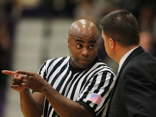 local referee jeffrey anderson to officiate in elite 8