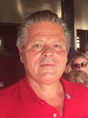 Putnam Legislator Carl Albano says he likes the partnership