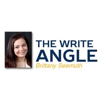 Write Angle: Lady luck