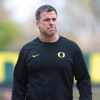 Oregon Ducks complete coaching staff transition from Willie Taggart to Mario Cristobal
