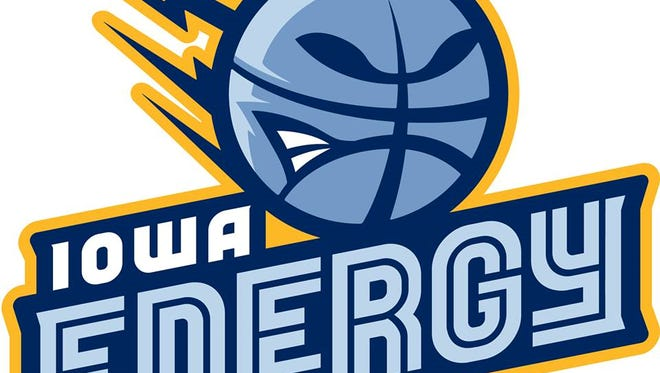 The Iowa Energy have announced their 2015-16 schedule.