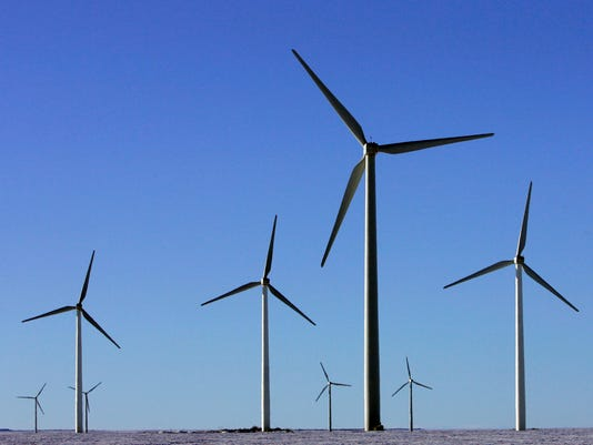 AP RENEWABLE ENERGY COLORADO A ADV USA CO