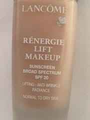 Lancôme Rénergie Makeup Foundation
