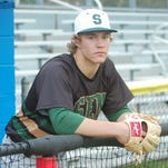 A sophomore on the Seneca baseball team, Nick Decker has emerged as a leader for the Golden Eagles.