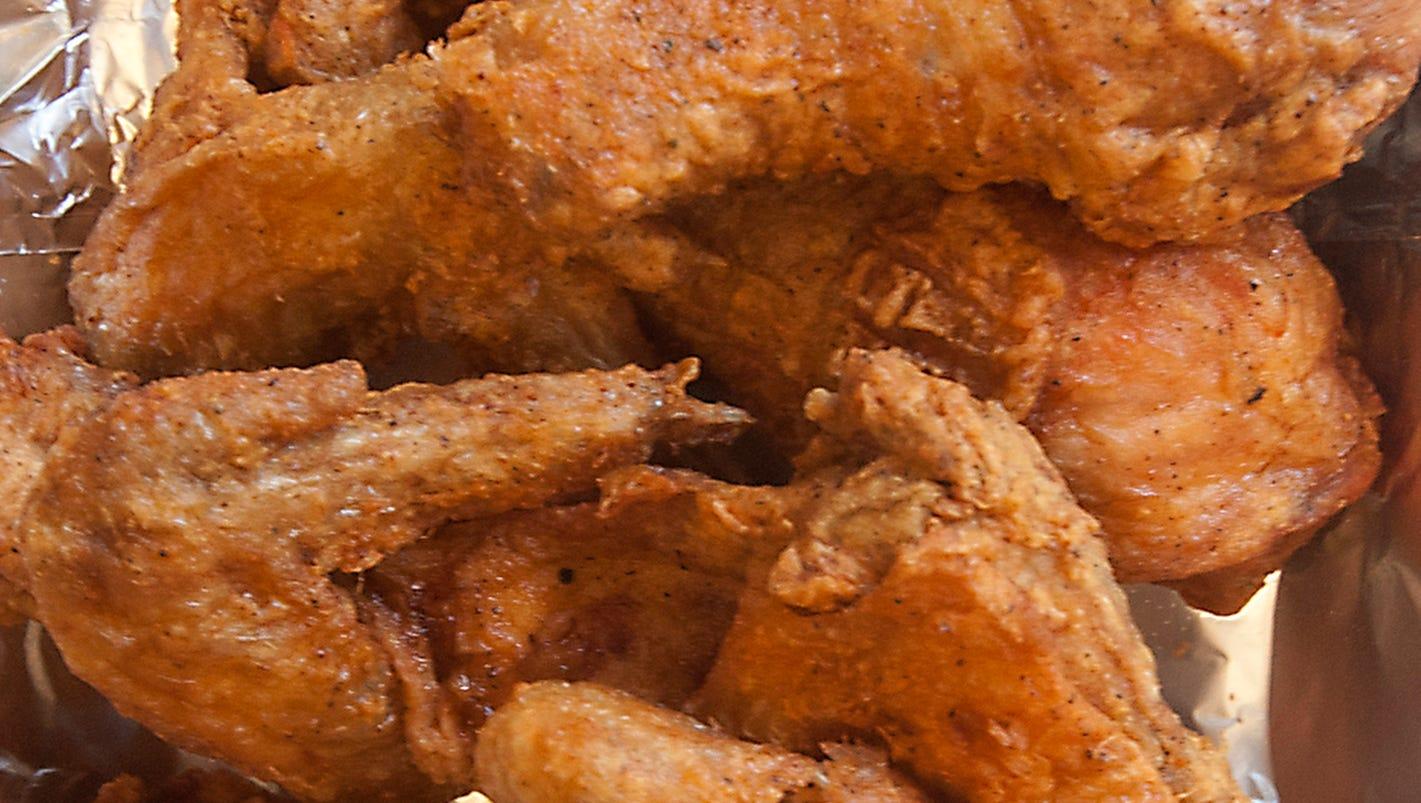 Big Momma\'s Soul Food Kitchen fried chicken deserves seat at ...